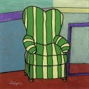 Sitting For Picasso 1