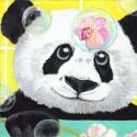 Panda- Commission